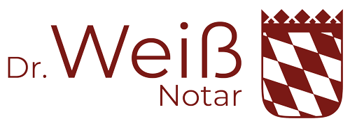 Notar – Dr. André Weiß